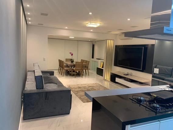 Apartamento Com 2 Dormitórios À Venda, 86 M² Por R$ 880.000,00 - Mooca - São Paulo/sp - Ap5096
