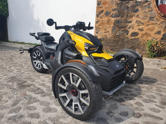 Can Am Trimoto Canam Ryker