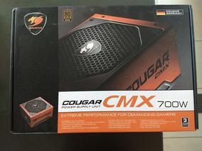 Fonte Cougar Cmx 700w