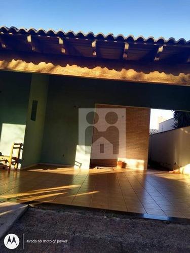 Imagem 1 de 30 de Casa Com 4 Dormitórios À Venda, 230 M² Por R$ 760.000 - City Ribeirão - Ribeirão Preto/sp - Ca0602
