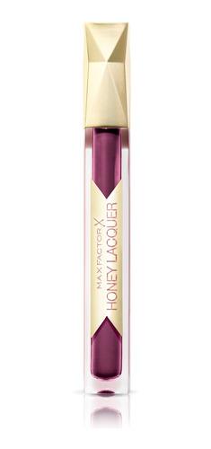 Brillo Labial Max Factor Honey Lacquer Nº40 Regale Burgundy