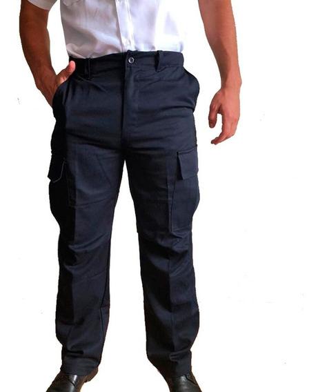 Pantalon Tactico Azul Marino Mercadolibre Com Mx