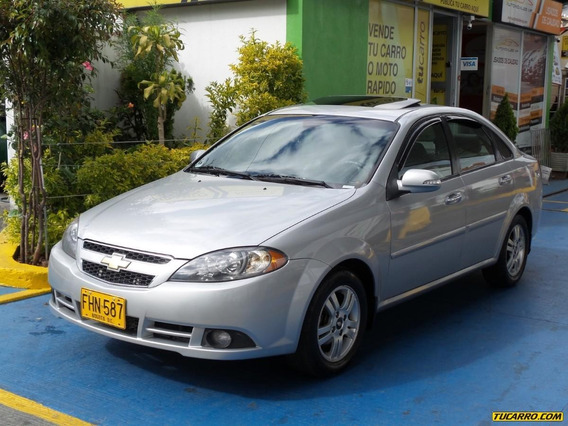 Chevrolet Optra Advance 1.8cc Mt Full Equipo