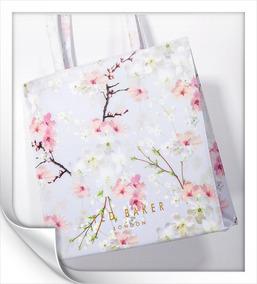 Ted Baker - London Bolsa Tote Floral Oriental