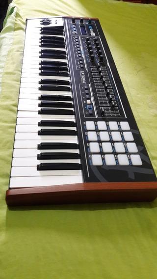 Teclado Controlador Arturia Keylab Essential 49 Midi