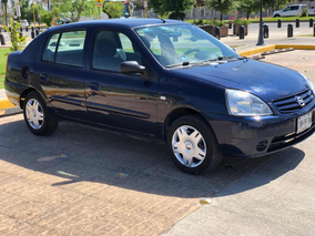 Nissan Platina 1.6 K Plus At 2005