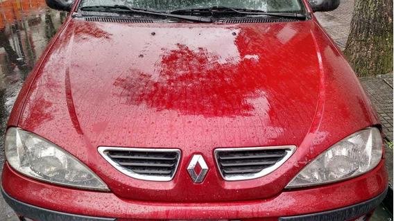 Renault Mégane Rt Tri Abs F2. El Precio Se Puede Conversar