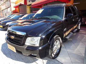 Chevrolet S10 Cabine Dupla S10 Rodeio 2.4 Flex 4x2 (cd) 2011