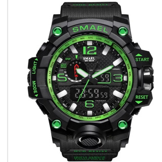 Reloj Deportivo Smael 1545