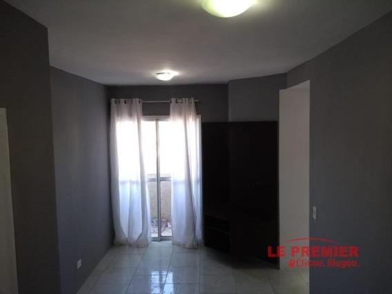 Ref.: 951 - Apartamento Em Jandira Para Aluguel - L951