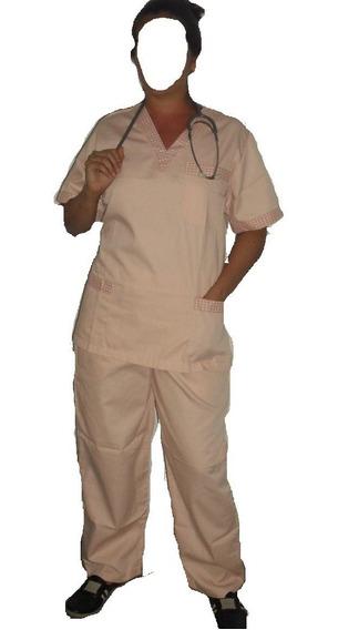 Uniformes Médicos Enfermeras Terapistas Dama Talla 14 / 16