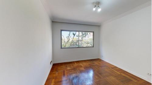 Imagem 1 de 27 de Apartamento Padrão Em São Paulo - Sp - Ap0222_rncr