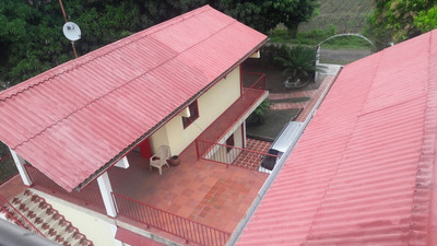 Finca En Armero-guayabal-tolima