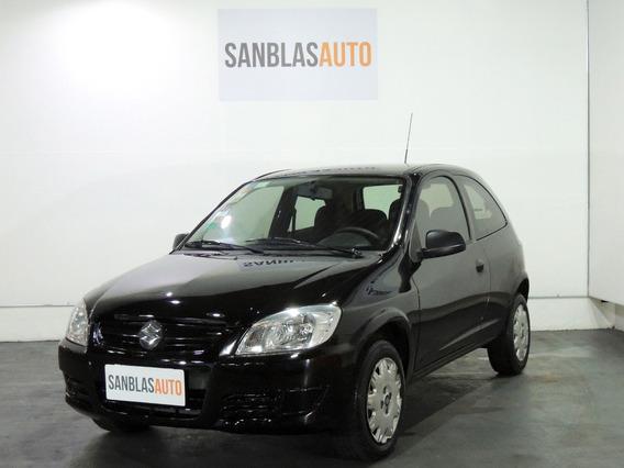 Suzuki Fun 2007 3p 1.4 N Dh Aa Abs Am/fm Cd San Blas Auto