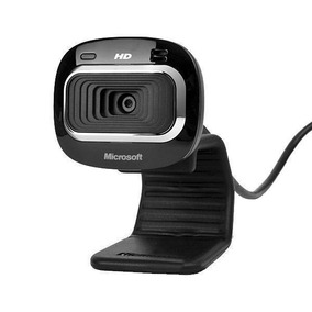 Webcam Microsoft T3h-00011 Hd-3000