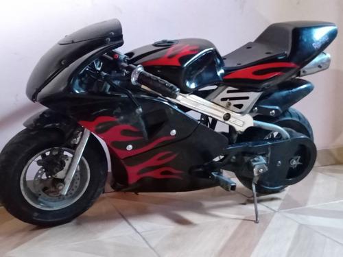 Imagem 1 de 3 de Speed Ninja  50cc Ninja