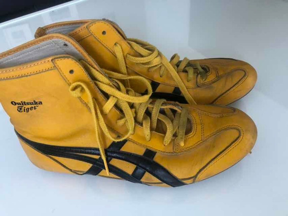 Tenis Kill Bill Tiger