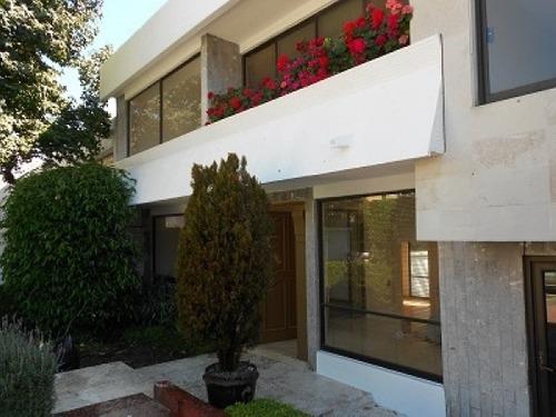 Casa Renta Calle Cda.parques De La Herradura Excelente En Parque Juan Luis