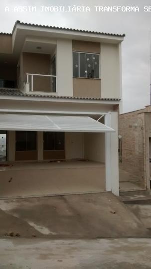 Casa Para Venda Em Volta Redonda, Jardim Belvedere, 3 Dormitórios, 3 Suítes, 5 Banheiros, 3 Vagas - C218_1-567073