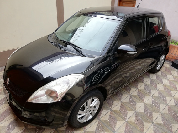 Suzuki Swift Modelo 2015 Full.