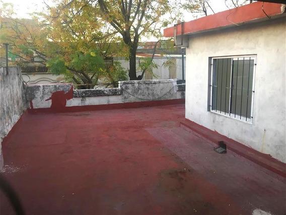 Ph - Parque Patricios - Venta - Oportunidad - Ampliacion - 4 Ambientes - Terraza - Cochera