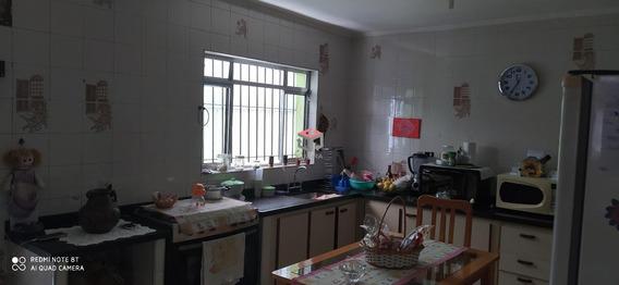 Casa À Venda, 3 Quartos, 2 Vagas, Paulicéia - São Bernardo Do Campo/sp - 87948