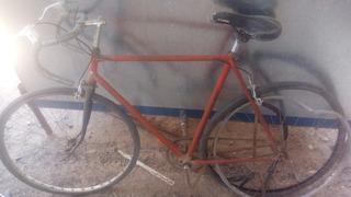 Bicicleta Rutera Antigua