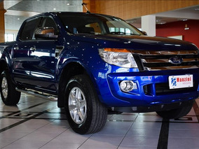 Ford Ranger 2.5 Xlt 4x2 Cd 16v Flex Manual
