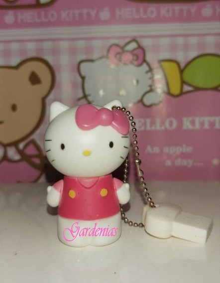 Pendrive Hello Kitty 2gb