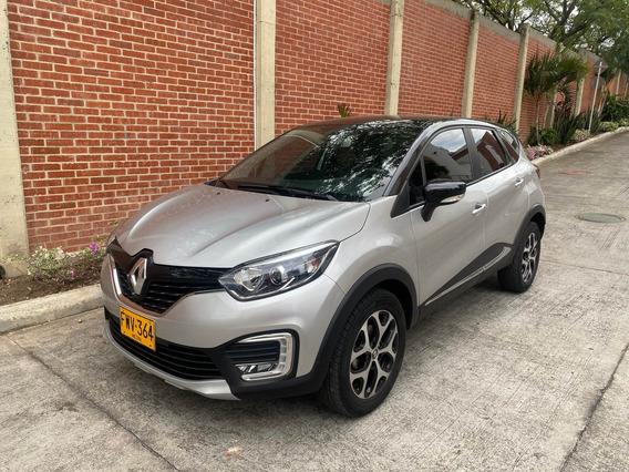Renault Captur Cactur 2019