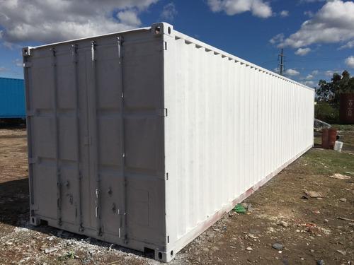 Containers Marítimos Contenedores Usados Nacionalizados 63ba
