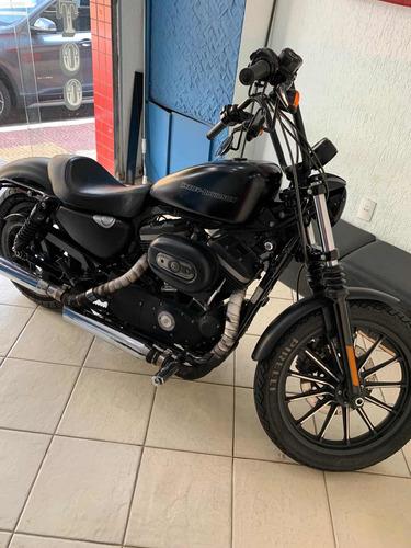Harley Davdson Iron 883