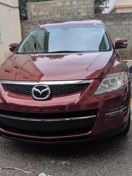 Mazda Cx-9 Full.