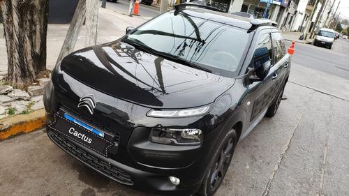 Citroën C4 Cactus 1.2 Puretech 110 S&s Shine 2019 Impecable!