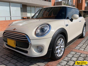 Mini Cooper F56 Coupe Pepper Tp 1500cc T