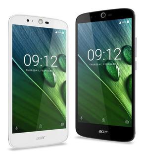 Celular Acer Liquid Zest Plus 2gb Ram 16gb 5.5 Pulgadas
