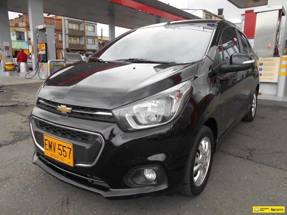Chevrolet Beat Ltz 1.2
