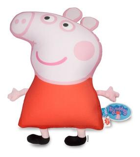 Almohadon Piñata Peppa Pig