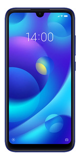 Xiaomi Mi Play Dual SIM 64 GB Dream blue 4 GB RAM