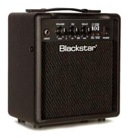 Cubo Para Guitarra 10w Blackstar Lt-echo 10 Original + Nfe