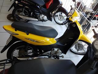 Honda Biz 125 Ks 2009, 12x R$ 499 Sem Entrada No Cartão