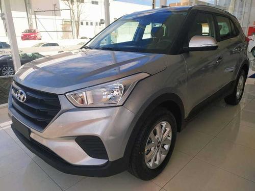 Hyundai Creta 1.6at Action S03601