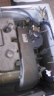 Duto De Secagem Lava E Seca Ariston Modelo Arm7f 125ag