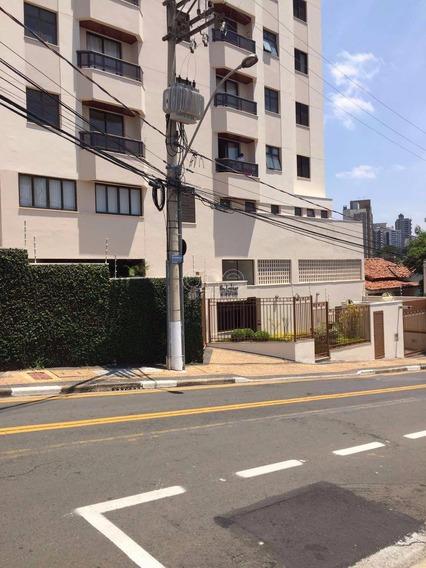 Apartamento À Venda Em Nova Campinas - Ap000940
