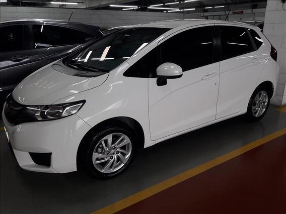 Honda Fit 1.5 Dx 16v Flex 4p Automatico