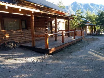 San Martín De Los Andes- Dueños Alquilan Cabañas