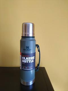 Termo Stanley Classic Bottle, Regalo