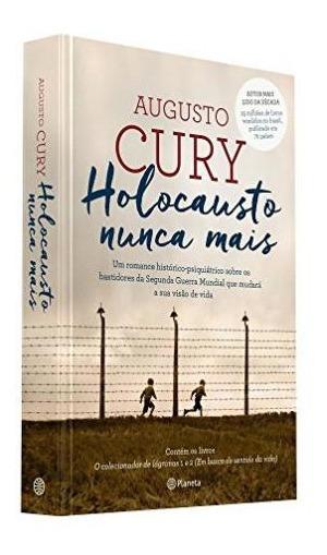 Holocausto Nunca Mais Augusto Cury