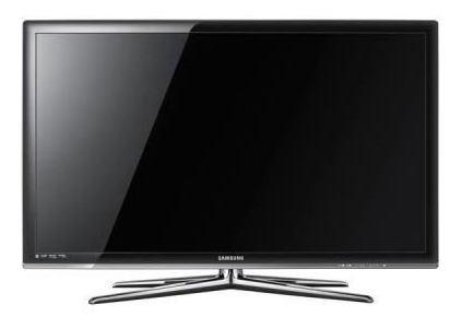Tv Ssamsung Un55c8000xmxzd 55 Polegadas. Retirada De Peças.