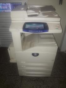 Xerox Multifuncional A3 Workcentre M128 Laser